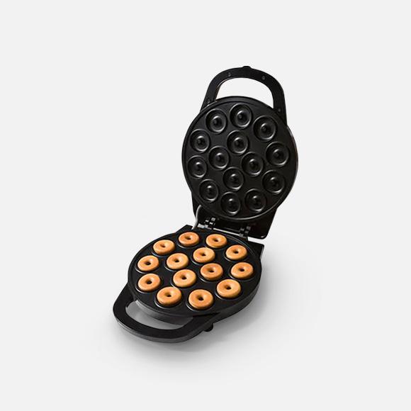 Donuts Maker - Blanik