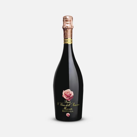 Espumante Pétalo, El Vino del Amor 750 ml
