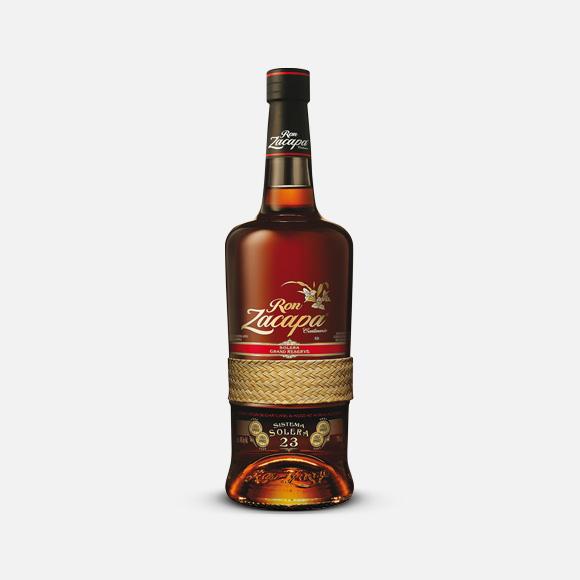 Ron Zacapa Centenario 750 ml
