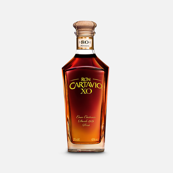 Ron XO Cartavio 750 ml