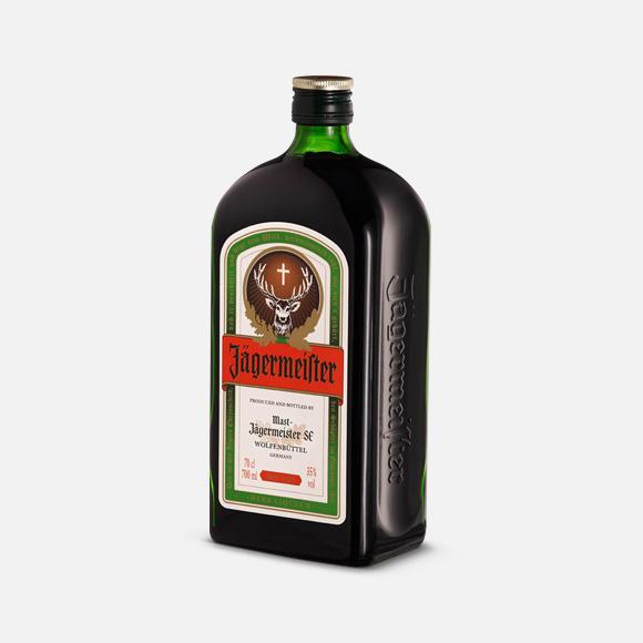 Jagermeister 750 ml