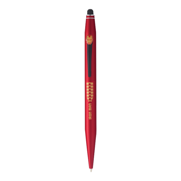 Cross Bolígrafos Ballpoint Tech2 individual poliuretano Marvel