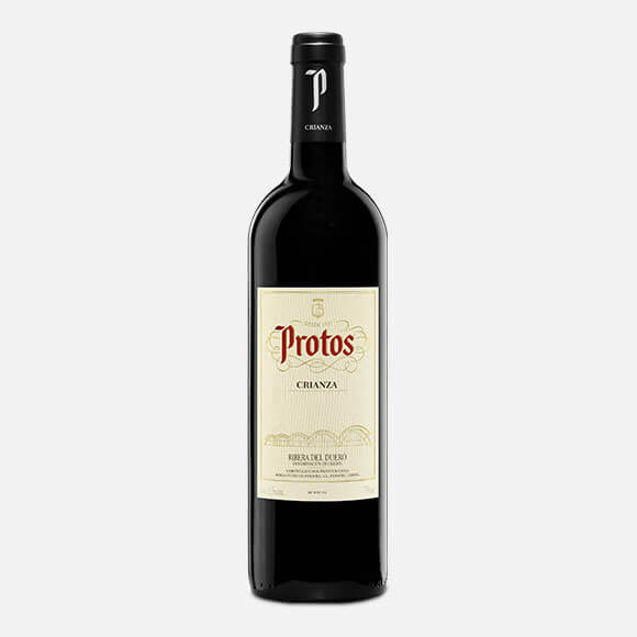Vino Protos Crianza 750 ml
