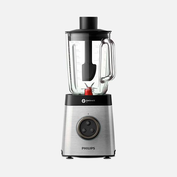 Licuadora 1400W HR3652