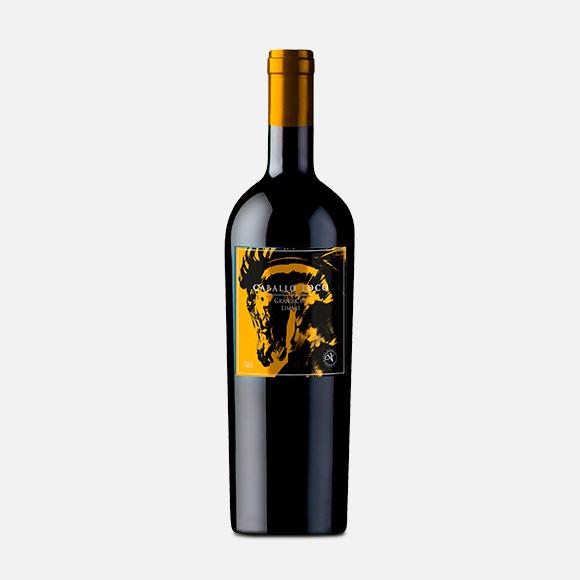 Vino Valdivieso Caballo Loco Grand Cru Limari 750 ml
