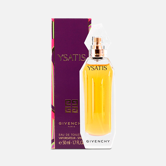 Givenchy  Ysatis Mujer Edt 50 ml