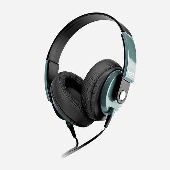 Audífonos  Headphone Estéreo  Klip Xtreme