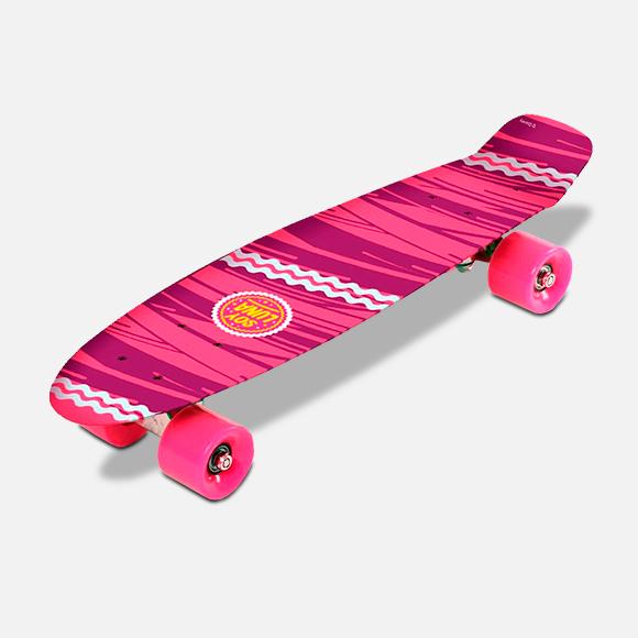 Disney Soy Luna Skate
