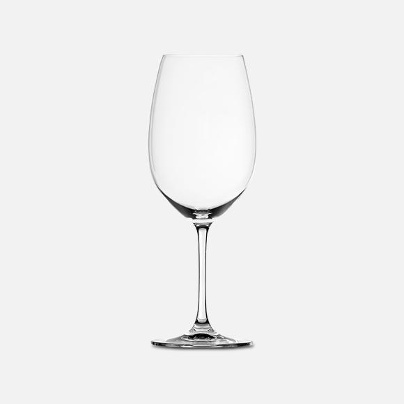 Copa de cristal para vino tinto Bordeaux  X 4 Salute