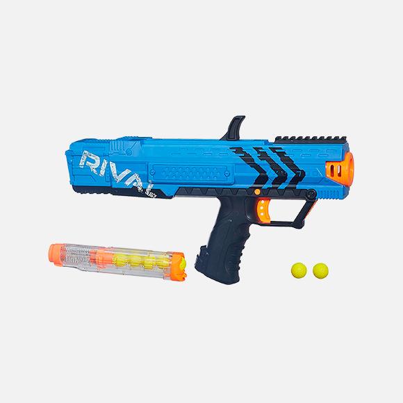 Nerf Rival Apollo equipo azul