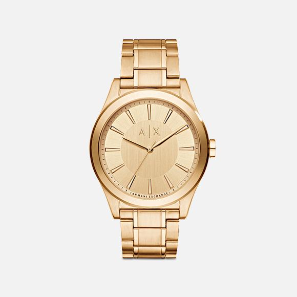 Reloj para caballero AX2321