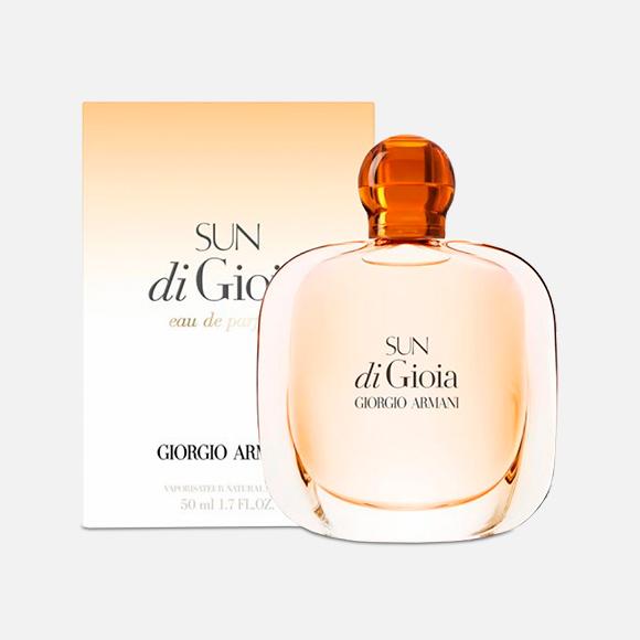 Giorgio Armani  Sun Di Giogia Mujer Edp 50 ml