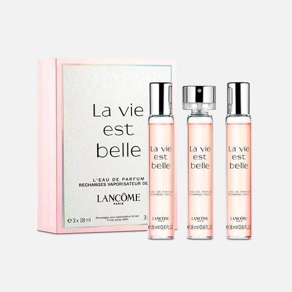 Lancôme  La Vie Est Belle Edp Refill 3 x 18ml