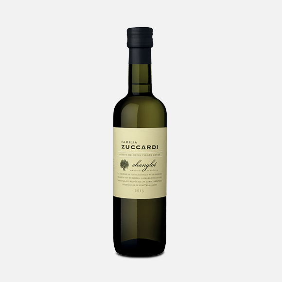 Aceite de Oliva Zuccardi Changlot