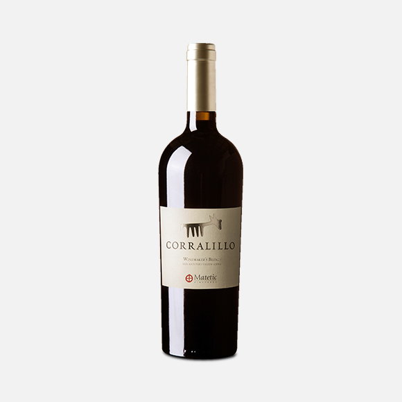 Corralillo Winemakers Blend