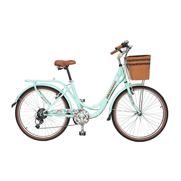 Bicicleta Monark Montreal 26
