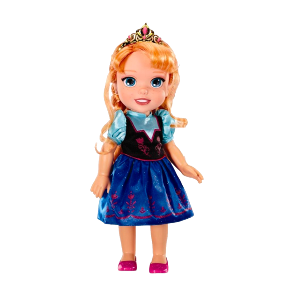 Disney Frozen Anna 13