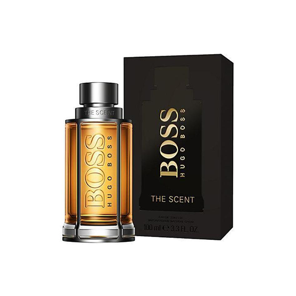 Boss  The Scent For Him EDT 100 ml