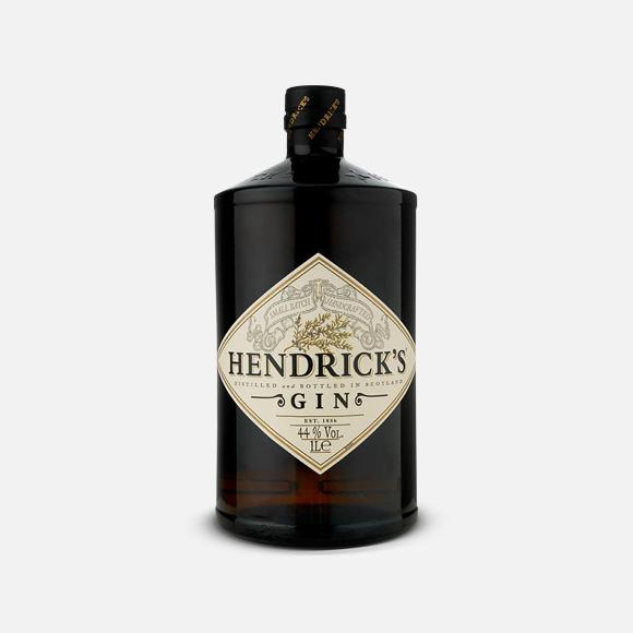 Gin Hendricks 700 ml