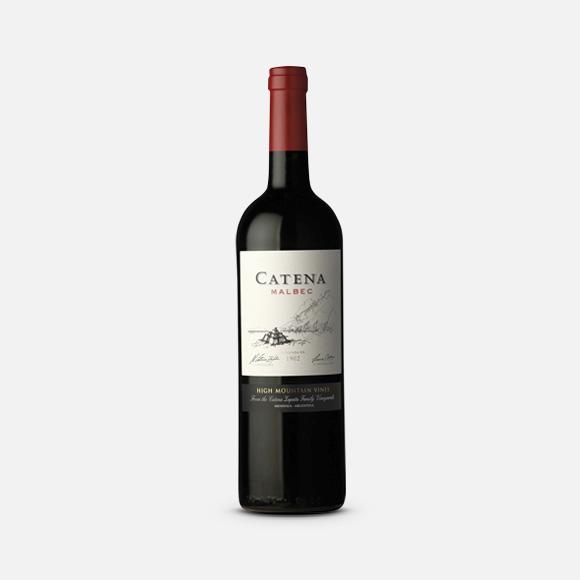 Vino Catena Malbec 750 ml