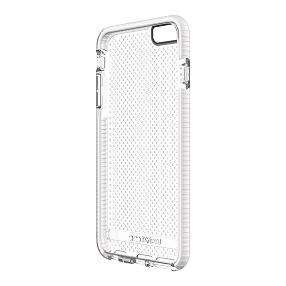 Tech 21 Evo Mesh blanco iPhone7 Plus