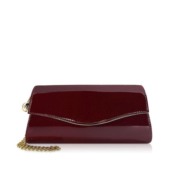 Carteras Clutch & Evening Bag DS-2472 Color Beige rojo