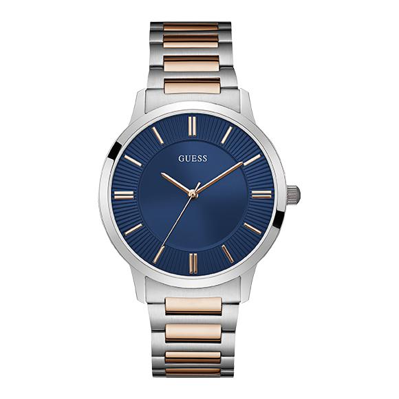 Reloj de caballero Guess W0990G4 correa de acero