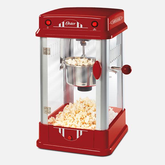 Oster Máquina de Pop Corn