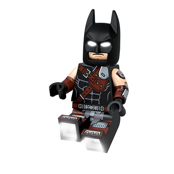 Lámpara 4.7 Batman Lego