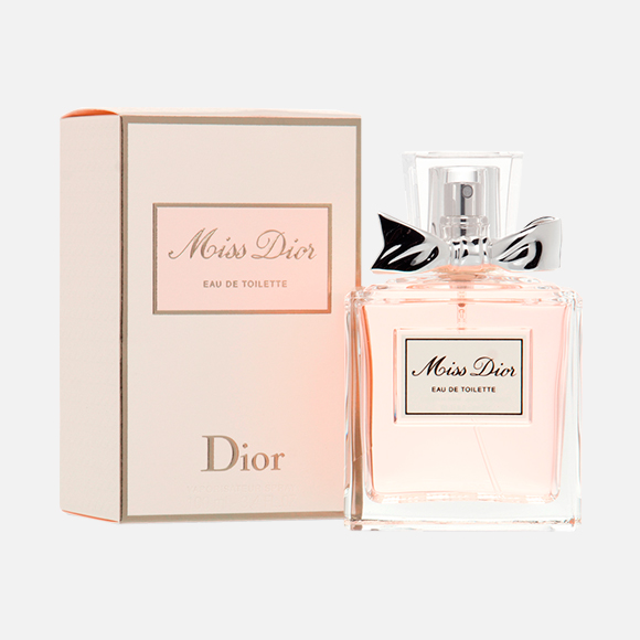 Christian Dior Miss Dior Blooming EDT 100 ml