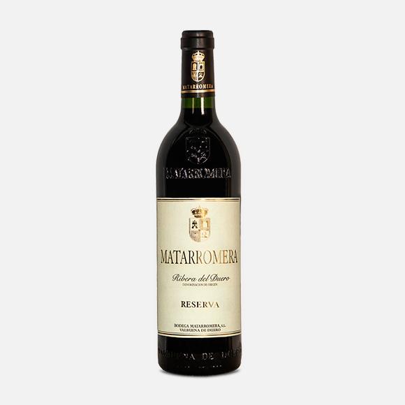 Vino Matarromera Reserva 750 ml
