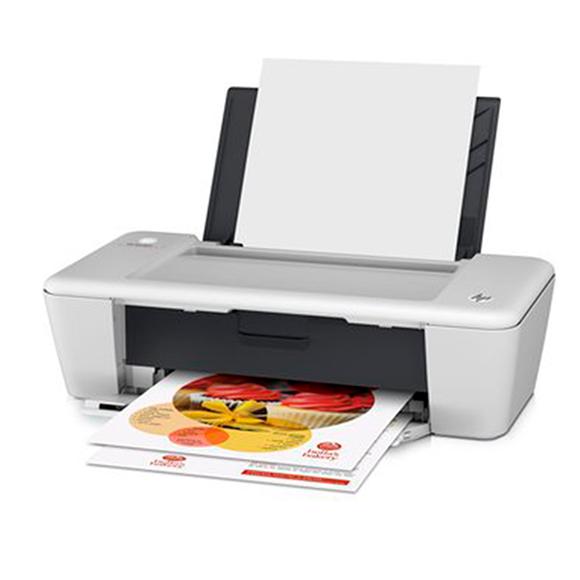 Impresora HP deskjet 1115