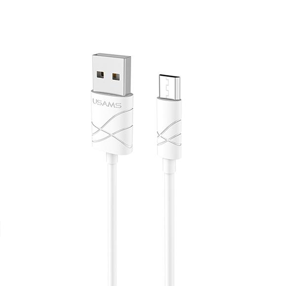 U GEE Cable Data USB Type C Blanco