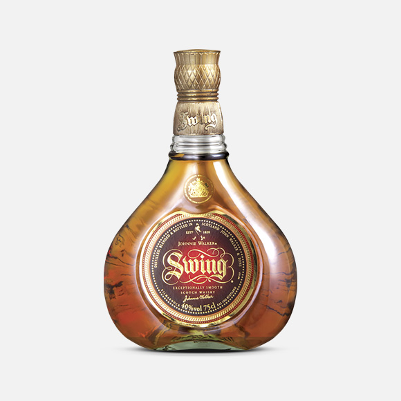 Whisky Swing 750 ml