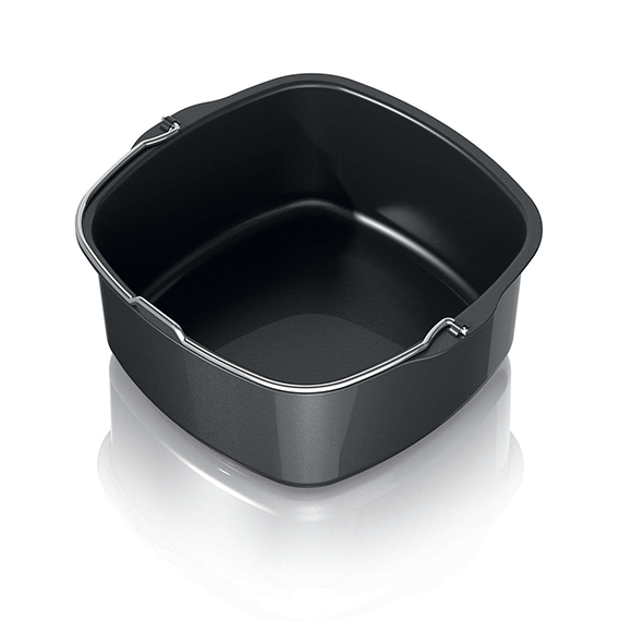 Airfryer accesorio para horno
