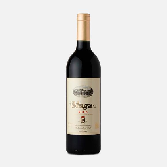 Vino Muga Reserva 750 ml